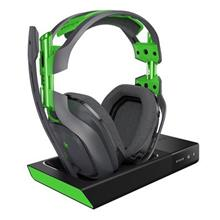Casti Astro Gaming A50 3Rd Generation Gaming Headset 7.1 Black And Green Xbox One