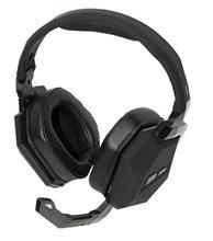 Casti Game Devil Trident Wireless Headphones 5 In 1 Ps4/Ps3/Xbox One/Xbox 360/Pc