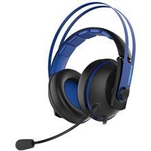 Imagine indisponibila pentru Casti Gaming Asus Cerberus V2 Negru Albastru