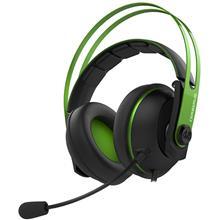 Imagine indisponibila pentru Casti Gaming Asus Cerberus V2 Negru Verde