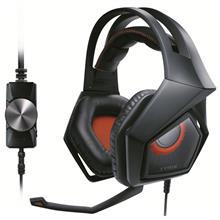 Casti Gaming Cu Microfon Asus Strix Pro Negru
