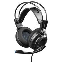 Casti Gaming Hama Urage Soundz 7.1 Premium Black