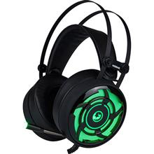 Casti Gaming Marvo Hg8946 Negru Verde