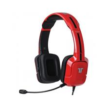 Casti Gaming Tritton Kunai 3.5Mm Stereo Headset Red Pc