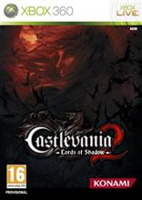 Castlevania Lords Of Shadow 2 Xbox360
