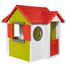 Casuta Pentru Copii Smoby My House Neo