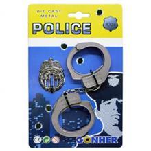 Catuse Politie