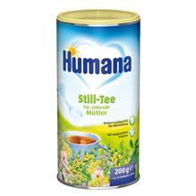 Ceai Pentru Mamici Humana 200G