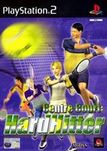 Centre Court Tennis Hardhitter Ps2