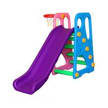 Centru De Joaca Happy Slide Multicolor Million Baby