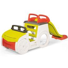 Centru De Joaca Smoby Adventure Car imagine