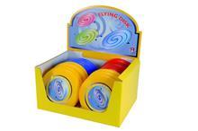 Cerc Zburator Frisbee