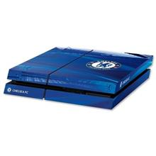 Chelsea Fc Playstation 4 Console Skin
