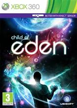 Child Of Eden (Kinect) Xbox360