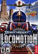 Chris Sawyers Locomotion Pc