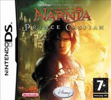 Chronicles Of Narnia Prince Caspian Nintendo Ds