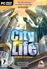 City Life 2008 Pc