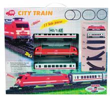 City Tren 21 Cm
