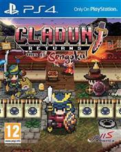 Cladun Returns This Is Sengoku! Ps4