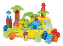 Clemmy Plus - Dino Fun Park Clementoni Cl17079