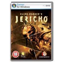 Clive Barker'S Jericho Pc