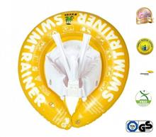 Colac Copii Swimtrainer Classic Galben 4-8 Ani