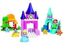 Colectia Disney Princess (10596)