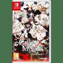 Collar X Malice Unlimited Nintendo Switch Game