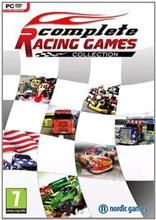 Complete Racing Collection 7 Games Pc