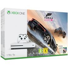 Imagine indisponibila pentru Consola Microsoft Xbox One S 1Tb Alba Plus Joc Forza Horizon 3