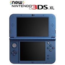 Consola Nintendo New 3Ds Xl Albastru Metalic
