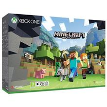 Imagine indisponibila pentru Consola Xbox One Slim 500 Gb White Plus Joc Minecraft Favourites