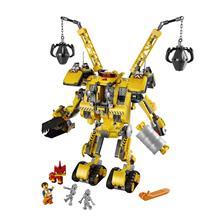 Construct-O-Robotul Lui Emmet