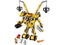 Construct-O-Robotul Lui Emmet (70814)