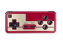 Controller 8Bitdo Fc30 Famicom Bluetooth Wireless Mac Pc Si Nintemdo Wii