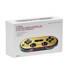 Controller 8Bitdo Fc30 Pro Famicom Bluetooth Wireless Mac Pc