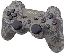 Controller Dual Shock 3 Urban Camouflage Ps3