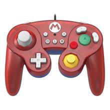 Controller Hori Super Smash Bros Gamepad Mario Nintendo Switch