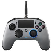Controller Nacon Revolution Pro Silver Ps4
