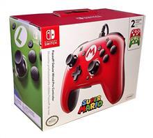 Controller Pdp Super Mario Edition