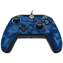 Controller Pdp Wired Blue Camo Xbox One