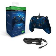 Controller Pdp Wired Blue Xbox One