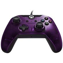 Controller Pdp Wired Purple Xbox One