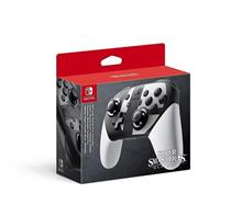 Controller Pro Super Smash Bros Edition Nintendo Switch