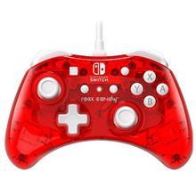 Controller Rock Candy Rosu Nintendo Switch
