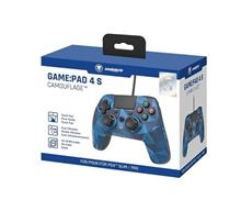 Controller Snakebyte Camouflage Ps4