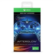 Controller Wired Afterglow Prismatic For Xbox One