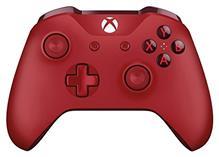Imagine indisponibila pentru Controller Wireless Microsoft Cu Jack Stereo 3.5 Mm Red Xbox One