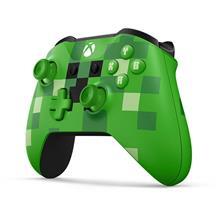 Imagine indisponibila pentru Controller Wireless Microsoft Minecraft Creeper Edition Xbox One S