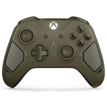 Imagine indisponibila pentru Controller Wireless Microsoft Xbox One Combat Tech Special Edition